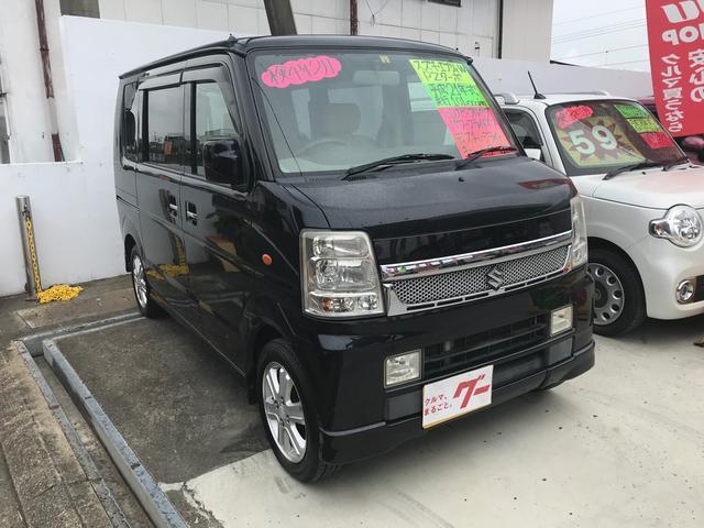 「スズキ」「エブリイワゴン」「コンパクトカー」「佐賀県」の中古車3
