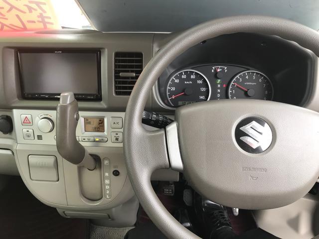 「スズキ」「エブリイワゴン」「コンパクトカー」「佐賀県」の中古車16