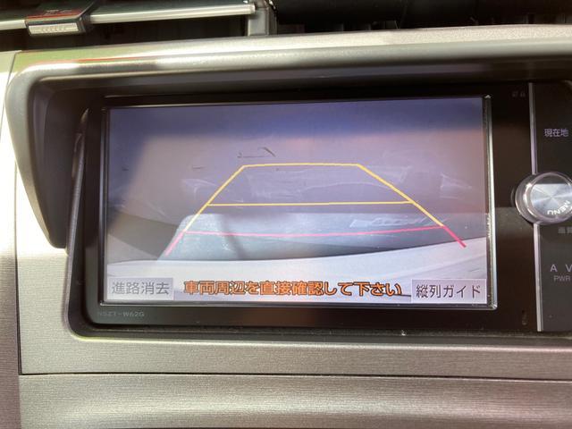 S ETC バックカメラ SDナビ フルセグTV スマートキー アルミホイール オートライト HID Bluetooth DVD再生 スマートキー 電動格納ミラー CVT 盗難防止システム 衝突安全ボディ(11枚目)