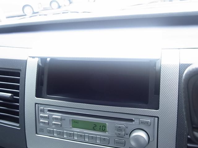 スズキ ワゴンR FS ETC 純正CD