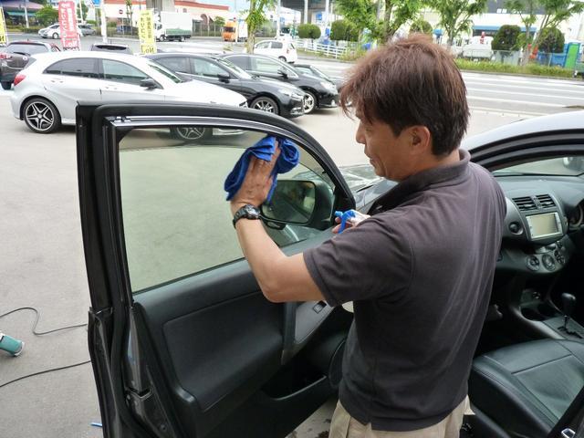 カスタムG-T 禁煙車 ワンオーナー フルセグ純正SDナビ(57枚目)