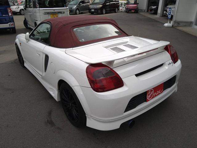 Sエディション 5MT エアロ ブリッツ車高調 EXAS EVO Tuneマフラー 社外16AW(8枚目)
