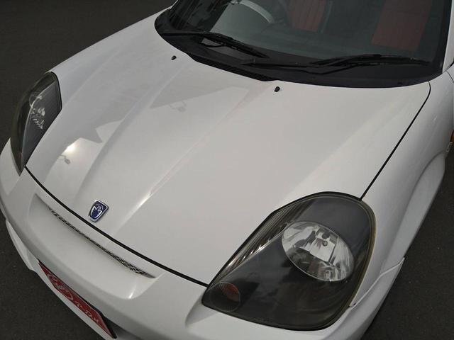 Sエディション 5MT エアロ ブリッツ車高調 EXAS EVO Tuneマフラー 社外16AW(11枚目)