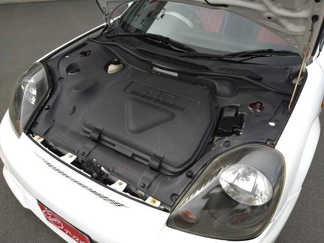 Sエディション 5MT エアロ ブリッツ車高調 EXAS EVO Tuneマフラー 社外16AW(12枚目)