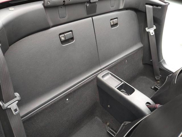 Sエディション 5MT エアロ ブリッツ車高調 EXAS EVO Tuneマフラー 社外16AW(31枚目)