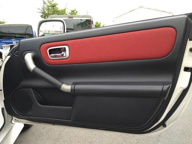 Sエディション 5MT エアロ ブリッツ車高調 EXAS EVO Tuneマフラー 社外16AW(32枚目)