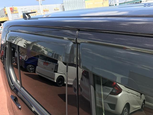 スズキ ワゴンR FZ 社外SDナビ&RBS