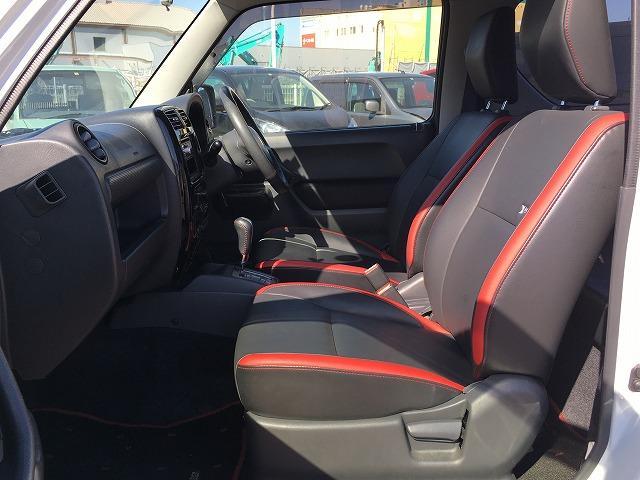 スズキ ジムニー クロスアドベンチャー 4WD&ETC