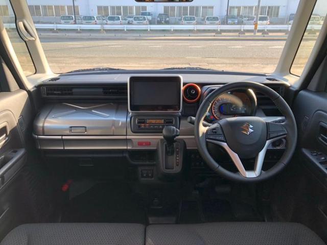 ハイブリッドXZ 両側パワースライドドア 前席シートヒーター(4枚目)