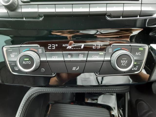xDrive 18d xライン 衝突安全装置 車線逸脱防止支援システム 横滑り防止装置 盗難防止システム パーキングアシスト 自動操舵 バックモニター ETC 社外 HDDナビ TV ルーフレール 禁煙車(13枚目)