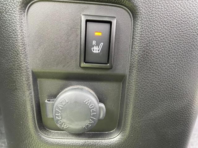 FX MC後モデル/後退時ブレーキサポート/スズキセーフティーサポート/プッシュスタート/EBD付ABS/横滑り防止装置/アイドリングストップ/エアバッグ 運転席/エアバッグ 助手席/パワーウインドウ(16枚目)
