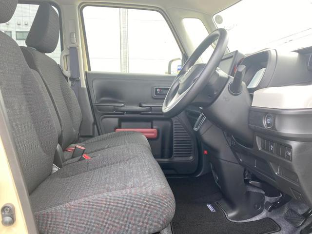 ハイブリッドG デュアルカメラPKG 届出済未使用車/EBD付ABS/横滑り防止装置/アイドリングストップ/エアバッグ 運転席/エアバッグ 助手席/エアバッグ サイド/パワーウインドウ/オートエアコン(5枚目)