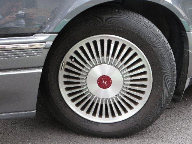 マツダ ルーチェ V6-2000 リミテッド