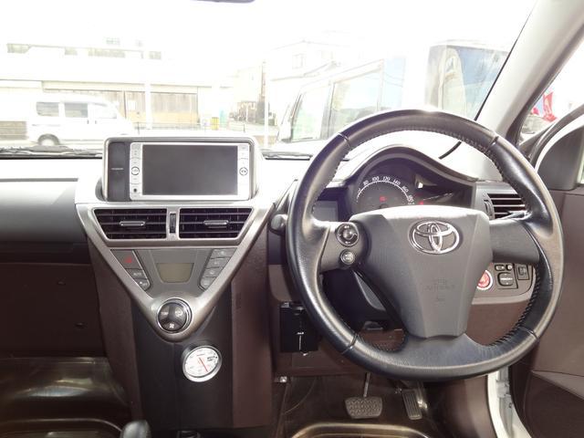 「トヨタ」「iQ」「コンパクトカー」「福岡県」の中古車8