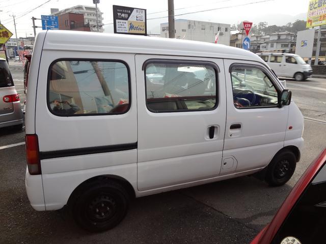 「マツダ」「スクラム」「軽自動車」「福岡県」の中古車8