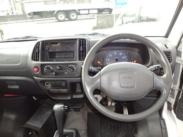 「マツダ」「スクラム」「軽自動車」「福岡県」の中古車9
