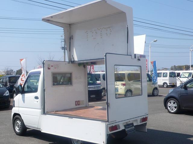 移動販売車(4枚目)