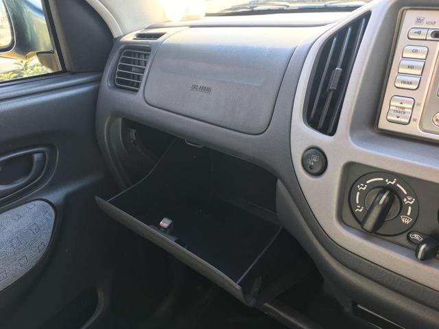 スズキ Kei Bターボ 4WD 寒冷地仕様 シートヒーター 純正アルミ
