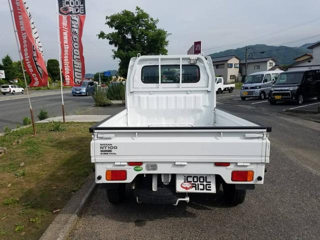 GX 4WD キーレス パワステ パワーウィンドウ オートマ(8枚目)