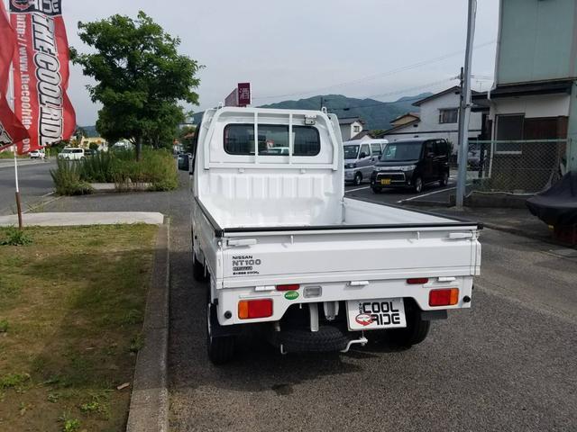 GX 4WD キーレス パワステ パワーウィンドウ オートマ(9枚目)
