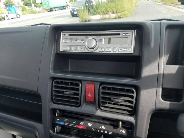 GX 4WD キーレス パワステ パワーウィンドウ オートマ(10枚目)