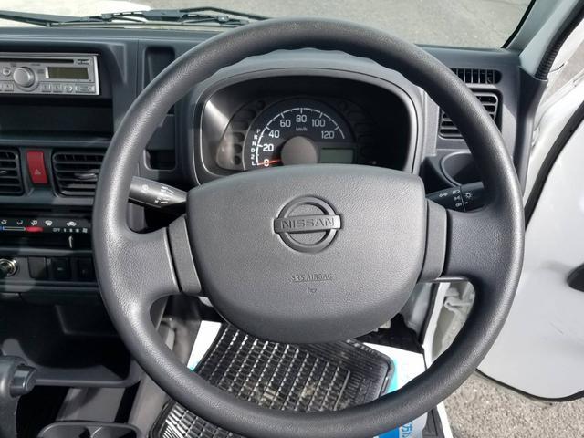GX 4WD キーレス パワステ パワーウィンドウ オートマ(12枚目)