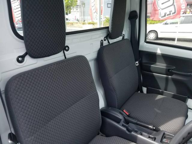GX 4WD キーレス パワステ パワーウィンドウ オートマ(18枚目)