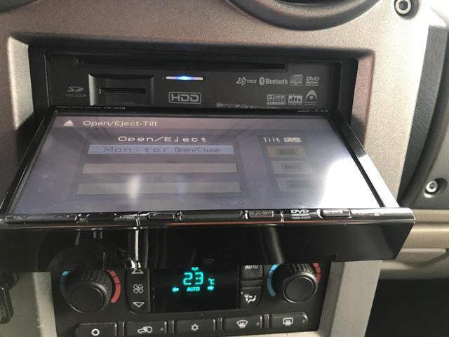 1ナンバー ブラックステップ HDDナビ 外アルミ(29枚目)