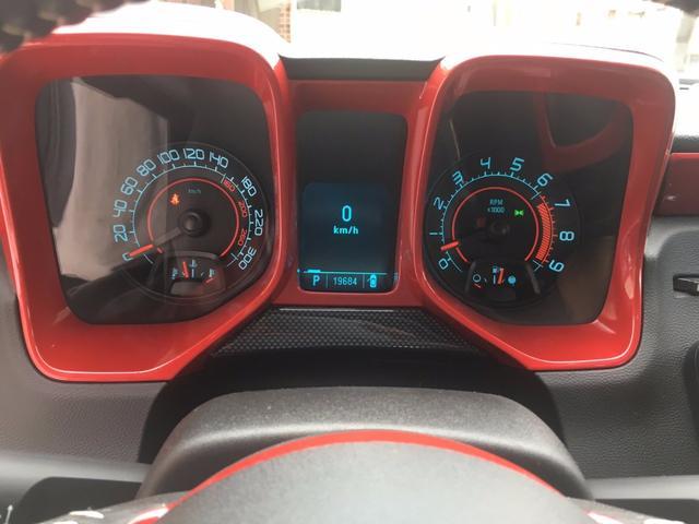 シボレー シボレー カマロ SS RS ディーラー車 左ハンドル サンルーフ Bカメラ