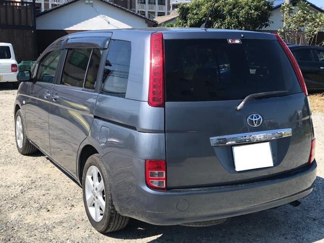 「トヨタ」「アイシス」「ミニバン・ワンボックス」「福岡県」の中古車9