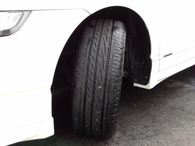 タイヤの溝もございます!!