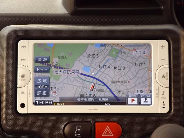 F メモリーナビTV Bカメラ 自動ドア 社外AW 2年保証(13枚目)