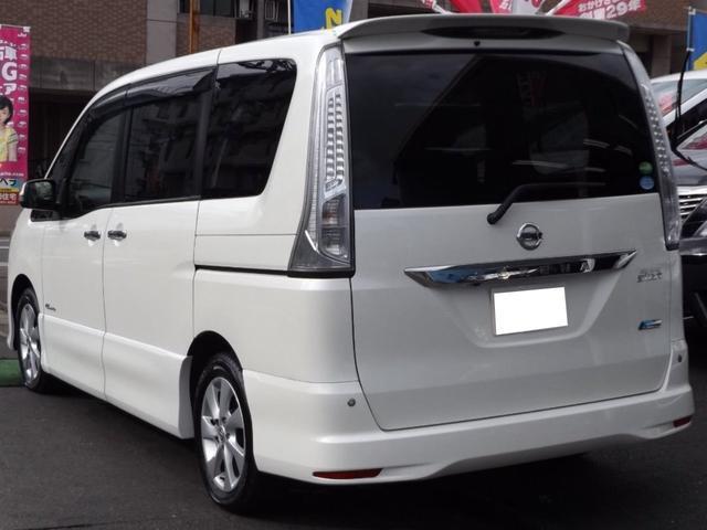 ハイウェイスターG S-HV ナビRモニ 両Pドア 2年保証(5枚目)