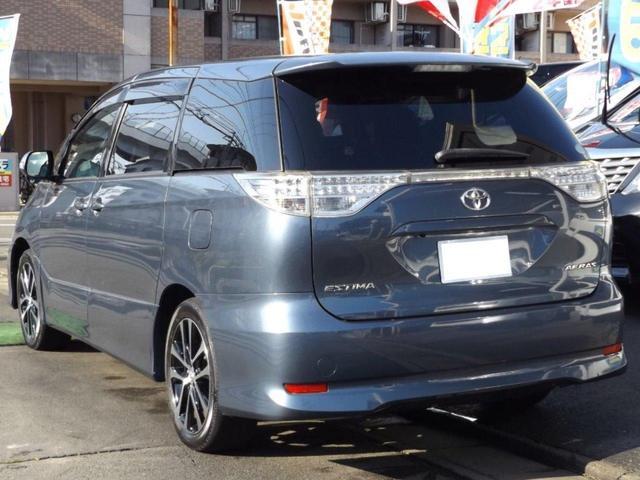 装備充実な後期モデルのアエラスがお値打ち価格で登場です!!お支払総額にて車検整備2年付に2年又は3万キロの無料保証付きで安心でお得です!!