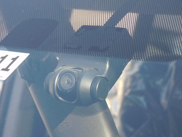 安心のドライブレコーダーを装着!!