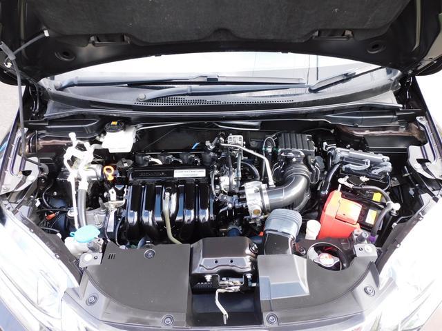 丈夫なエンジンは好調です!!安心の交換不要なタイミングチェーン式です!!