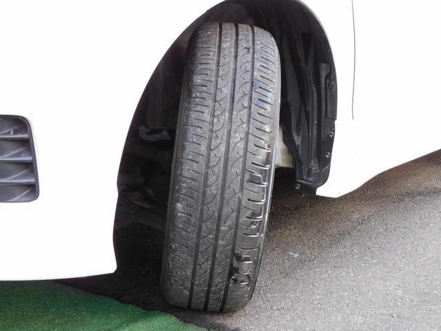 タイヤの溝もございます!