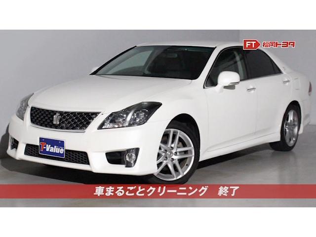 「トヨタ」「マークX」「セダン」「福岡県」の中古車41