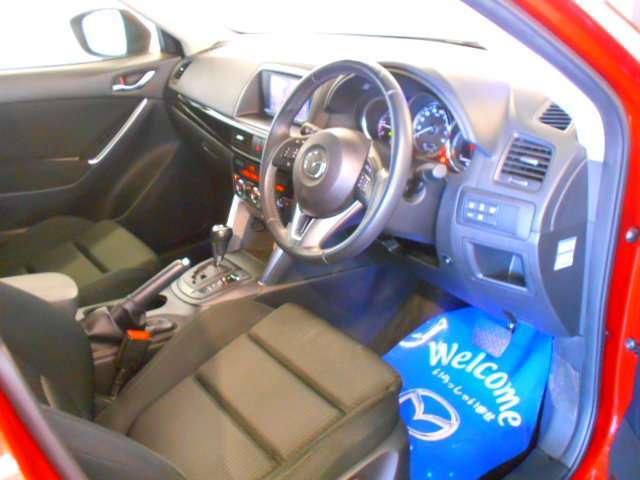 2.2 XD ディーゼルターボ 4WD AWD(8枚目)