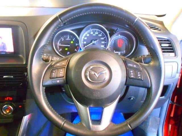2.2 XD ディーゼルターボ 4WD AWD(9枚目)