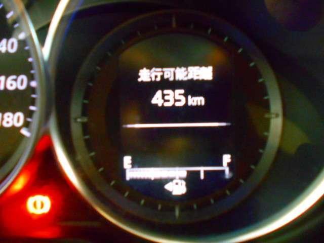 2.2 XD ディーゼルターボ 4WD AWD(11枚目)