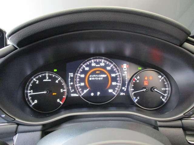 「マツダ」「MAZDA3ファストバック」「コンパクトカー」「福岡県」の中古車6