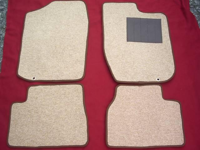 オープントップ張替 ピラー再生 外装全塗装渡し(9枚目)
