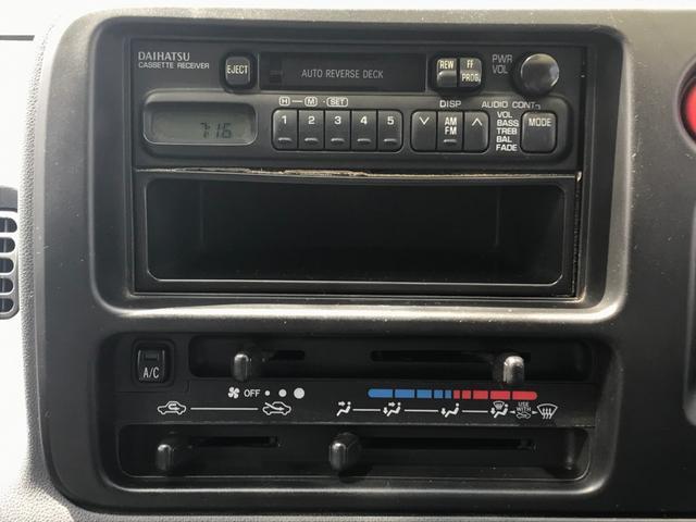 「ダイハツ」「ハイゼットカーゴ」「軽自動車」「福岡県」の中古車16