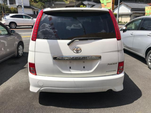 「トヨタ」「アイシス」「ミニバン・ワンボックス」「福岡県」の中古車6