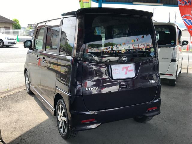 「日産」「ルークス」「コンパクトカー」「福岡県」の中古車6
