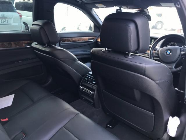 750i Mスポーツパッケージ&エアロ 20AW スポーツシート レザーパドル サンルーフ 黒革 ヒートヒーター ナビTV F&S&Bビュー LED V8ツインターボ ドライブレコーダー(28枚目)