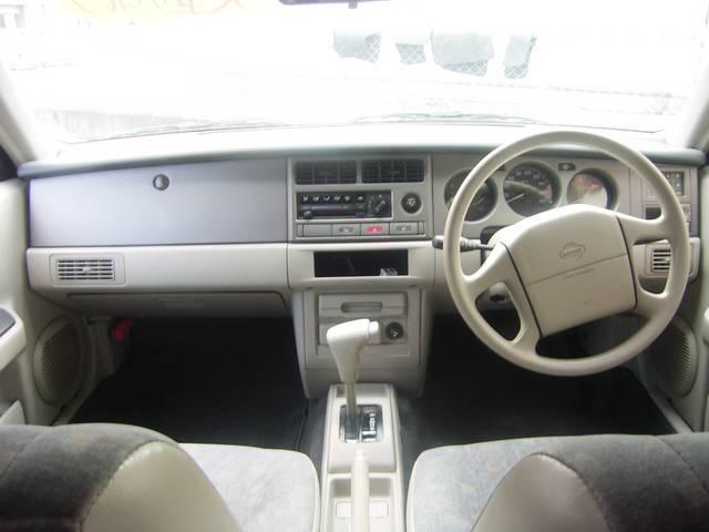 日産 ラシーン タイプIII 大型サンルーフ 4WD 1年保証