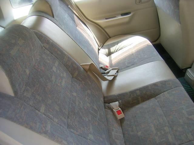 日産 ラシーン タイプII 1年保証 4WD
