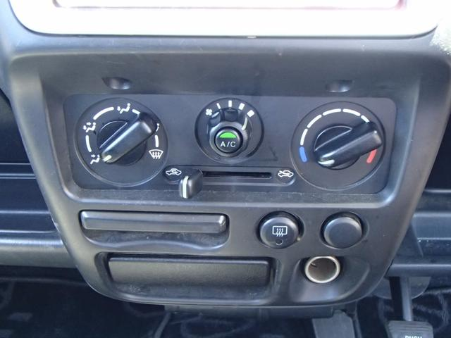 スズキ ワゴンRソリオ エアロ CDコンポ ベンチシート